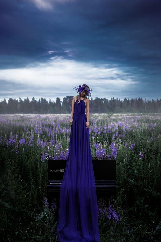 пианино, сю, арт Instagram: evgenia_horuzhayaphoto preview
