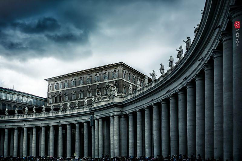 Томный Ватиканphoto preview