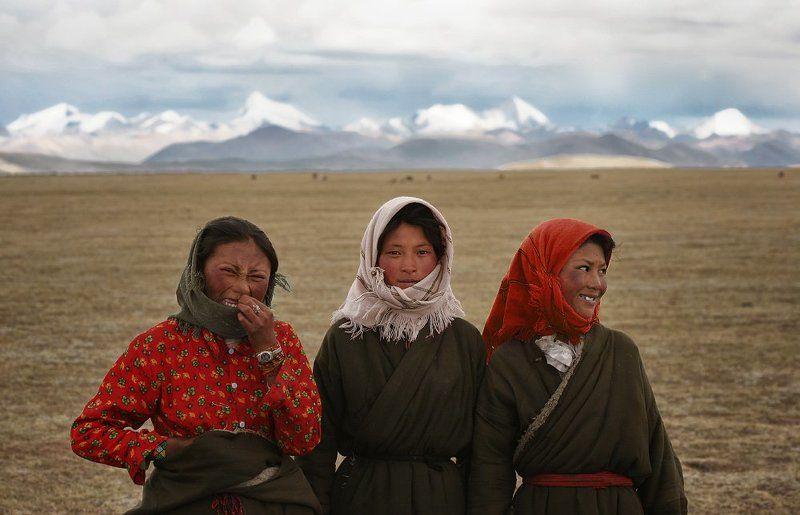 tibet Три сестры.photo preview