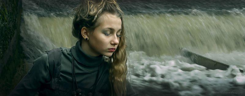 aleksei makarenok, aleksei makarenok photography, концептуальное, случалось видеть сон, казавшийся Случалось видеть сон, казавшийся реальностью?photo preview