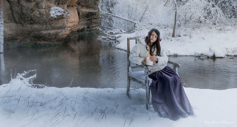 aleksei makarenok photography, детствo, новый мир, радость, снег Новый мир............................................................photo preview