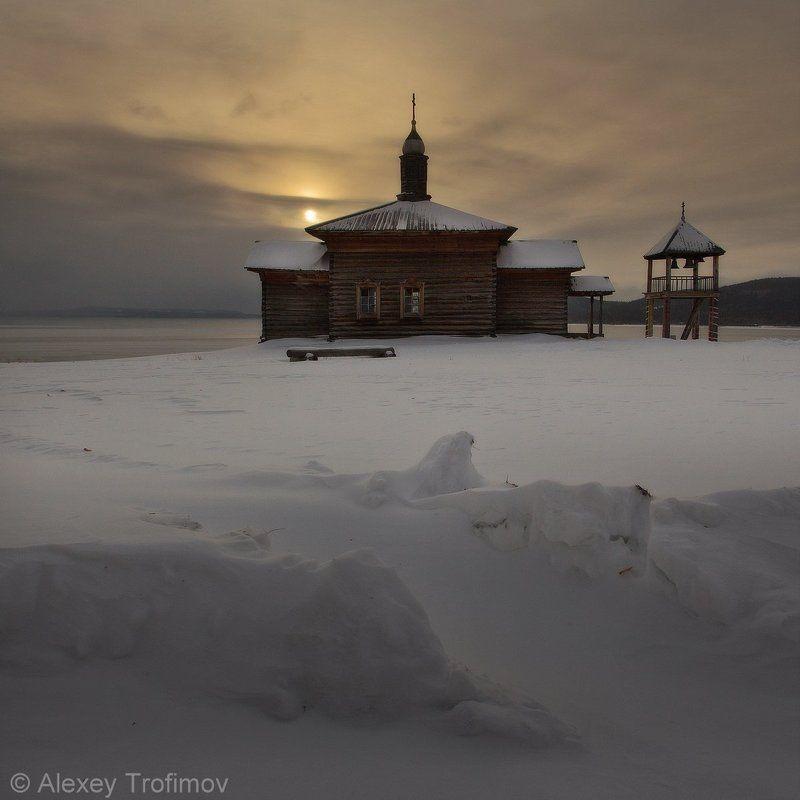 Сибирь Уходящая старинаphoto preview
