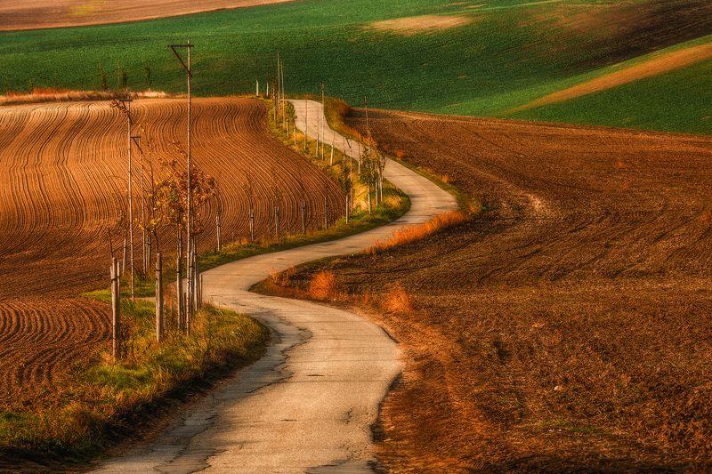 Moravian Roadphoto preview