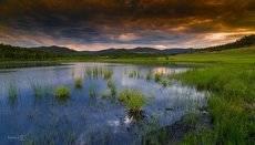 Озеро Колочное