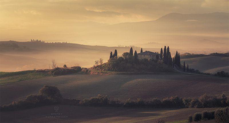 Тосканское утроphoto preview