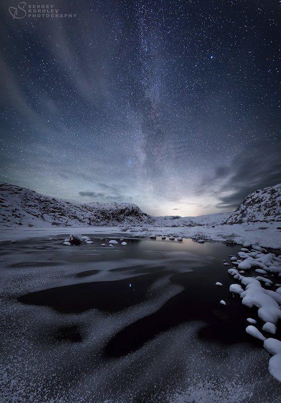 Под миллиардами звездphoto preview
