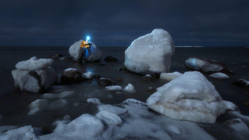 соловки, белое море, фототур Как закалялась стальphoto preview