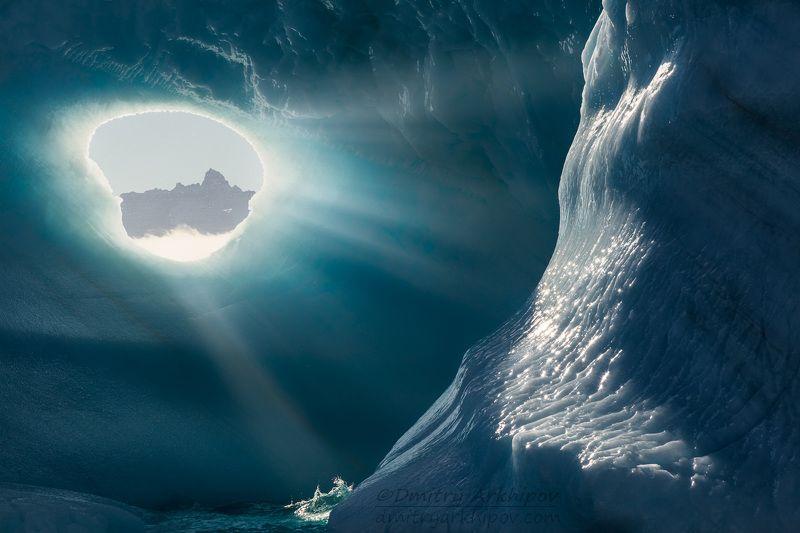 Ледяное окноphoto preview