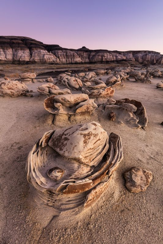 Bisti Badlands, USA, сша, Бисти Bistiphoto preview