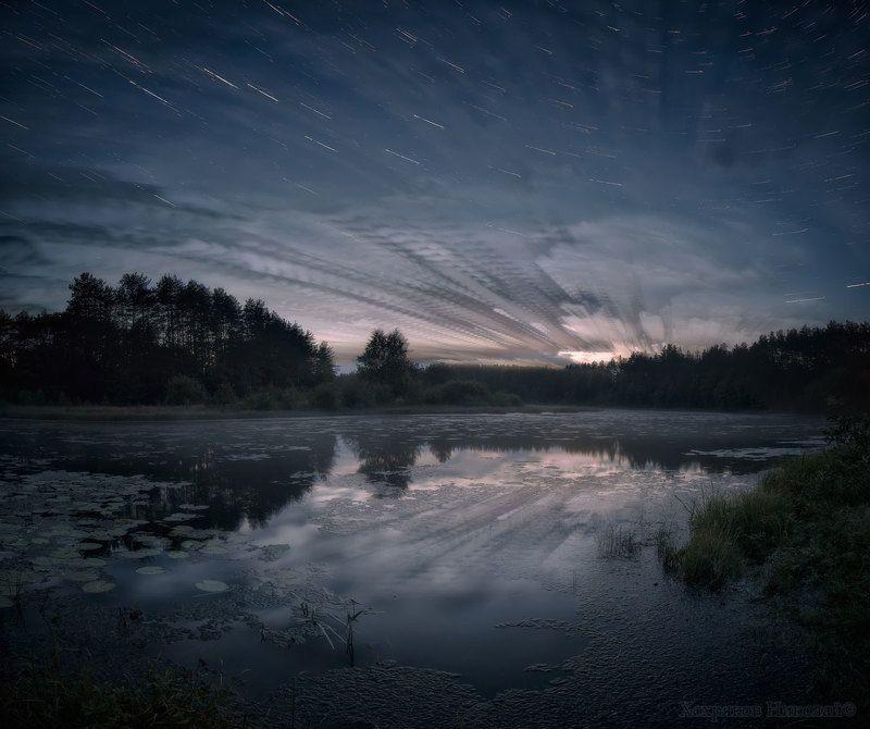 ночное...photo preview
