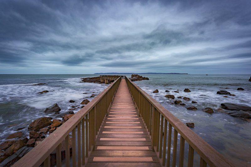 Мост в Океан!photo preview