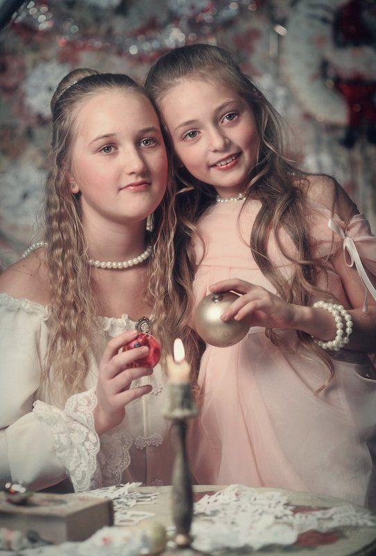 Анна и Мария.photo preview