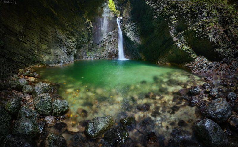 водопад Kozjakphoto preview