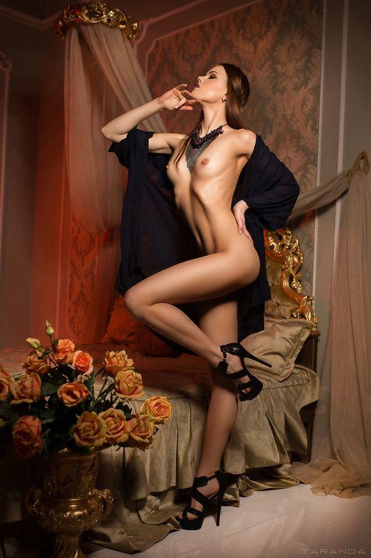 girl, kiev, ukraine, xxl, studio, nu, nude, night, light photo preview