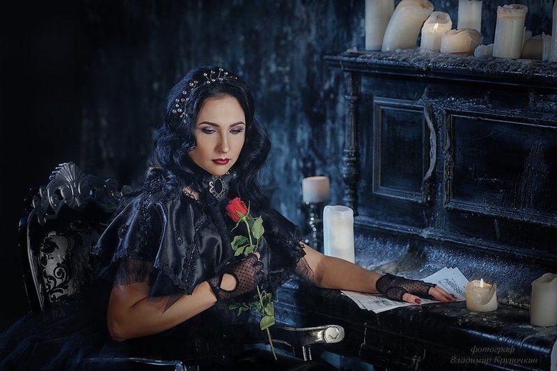 готика музыка вечность розы  Музыка вечнаphoto preview