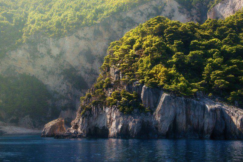 Greece, Kericaves, Zakinthos, Zante, Греция, Закинтос, Закинф, Кери Берега Закинтосаphoto preview