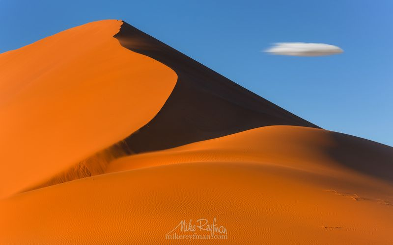 sossusvlei dunes, namib-naukluft national park, sesriem, namibia, aerial Dreamphoto preview