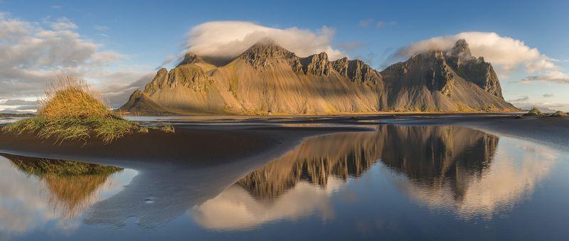 iceland, исландия Stoknessphoto preview