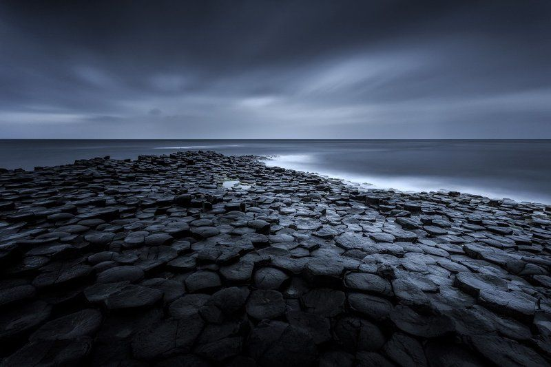 Giant\'s Causeway,Ireland,Landscapes,Seascapes,Sunrise,Sunset,longexposure,long exposure,Northern Ireland,waterscapes,galway,lee,hitech Giant\'s Causewayphoto preview
