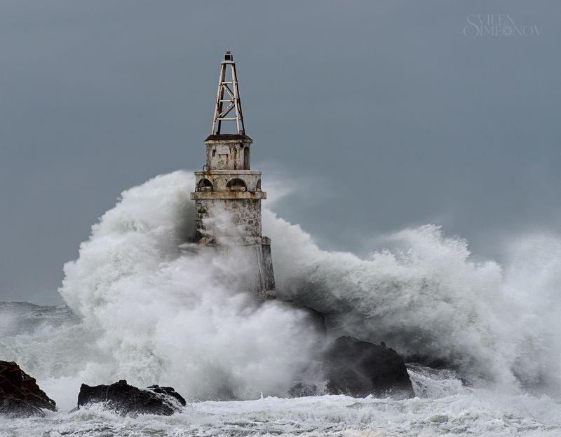 Море штормphoto preview