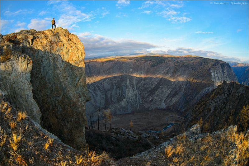 каньон чулышмана, чулышман, алтай Профили IIphoto preview