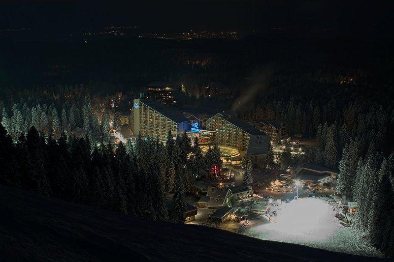 Ночной Боровецphoto preview
