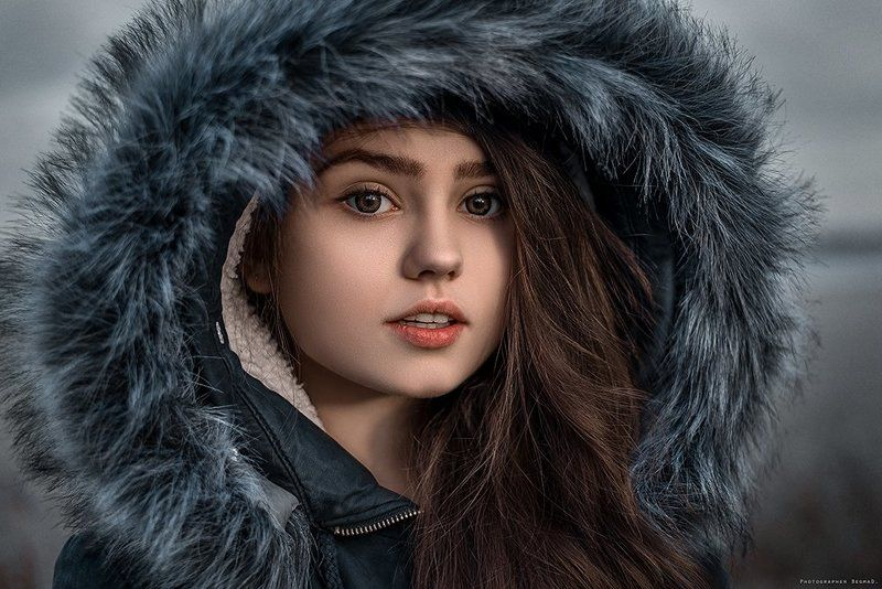 portrait, beauty, beautiful, model, girl, pretty, color, eyes, art photo, nikon, 50mm, dantar90, begmad, портрет, глаза, красивая, взгляд, никон Dianaphoto preview