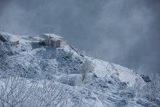 Снег и жизнь (Snow and life)