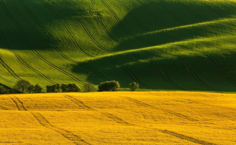 Moravian Landphoto preview