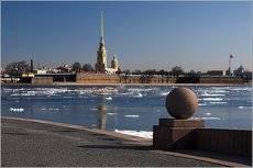 Ледоход на Неве ***Ice drift on Neva
