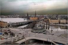 Стокгольм , Швеция *** Stockholm , Sweden