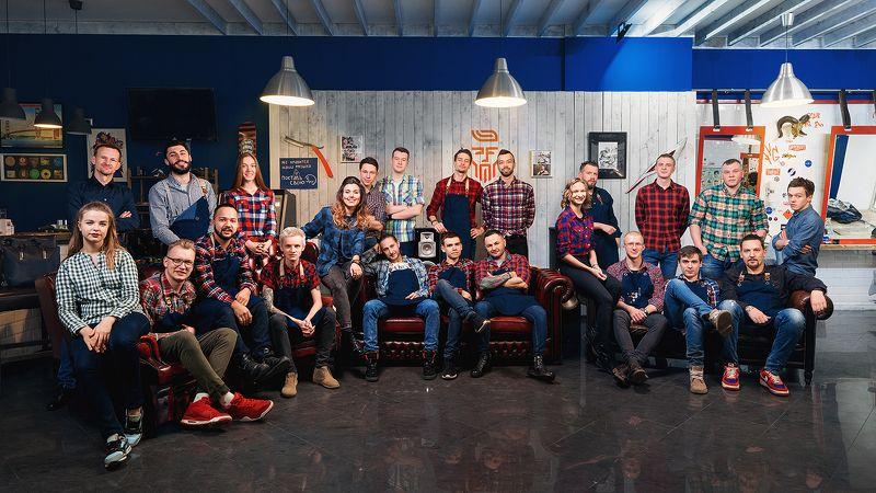 OTTO - barbershop photo preview