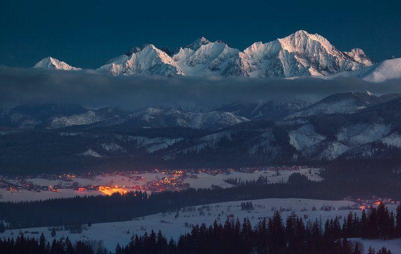 tatras Tatra Mountainsphoto preview