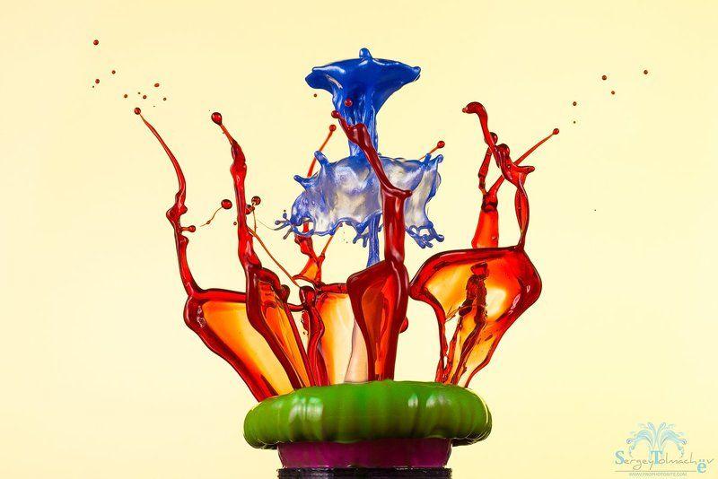капли, жидкость, макро, арт, всплеск, сергейтолмачев photo preview