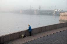 Рыбак *** Fisherman