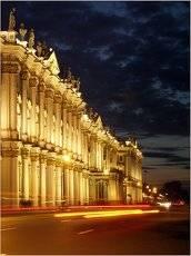 Ночной Эрмитаж *** Night Hermitage*