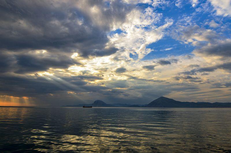 греция, пелопоннес, побережье Возвращениеphoto preview
