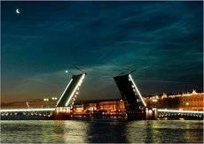Дворцовый мост *** The Palace bridge