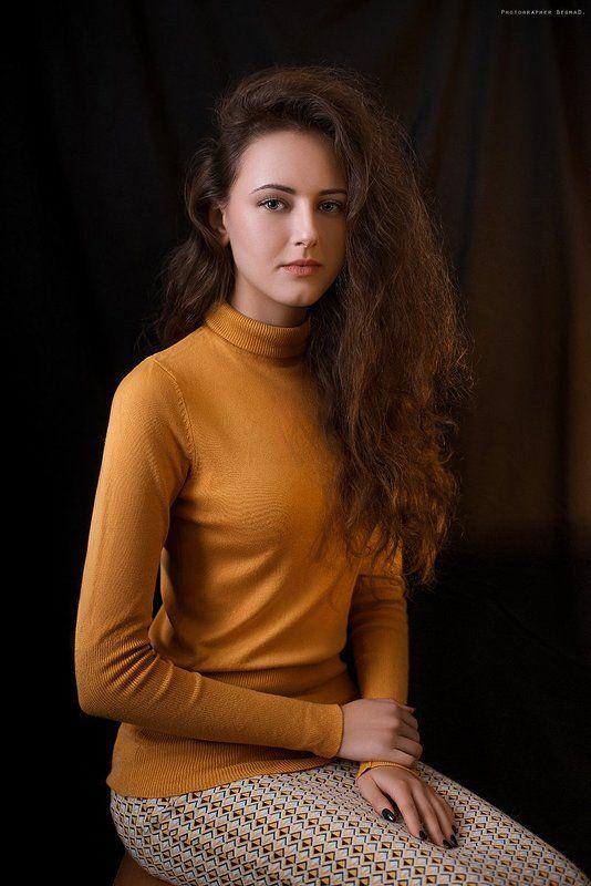 portrait, beauty, beautiful, model, girl, pretty, color, eyes, art photo, nikon, 50mm, dantar90, begmad, портрет, глаза, красивая, взгляд, никон Anastasiyaphoto preview