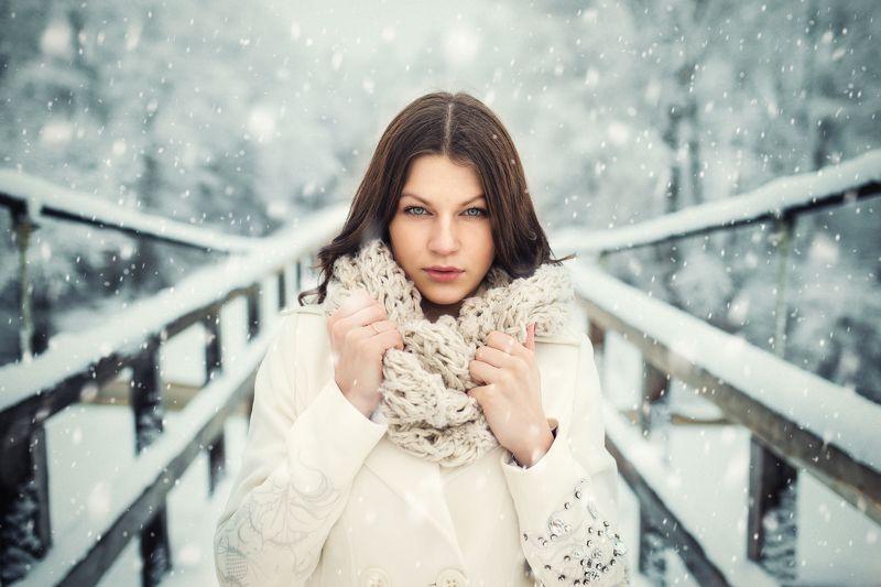 portrait,girl,snow,winter Leldephoto preview