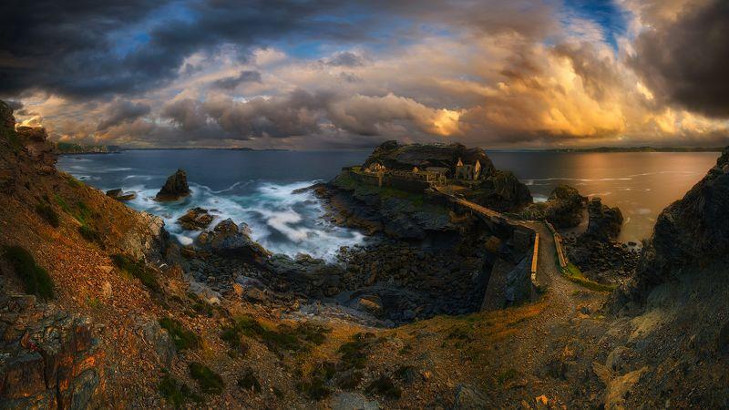 Le Fort des Capucins...photo preview