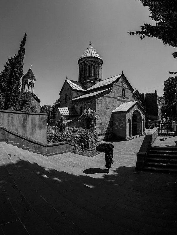 Храм,тень Сиониphoto preview