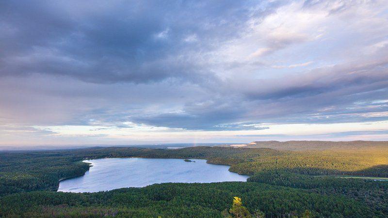 Озеро Аракульphoto preview