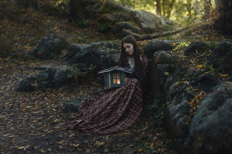 girl portreit people dzhulirina Lightphoto preview