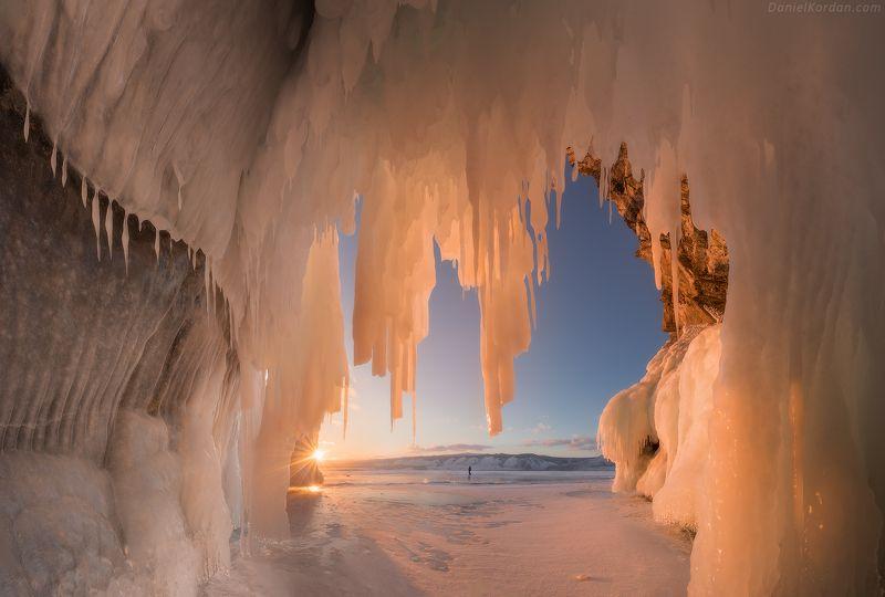 Байкал Замок снежной королевыphoto preview