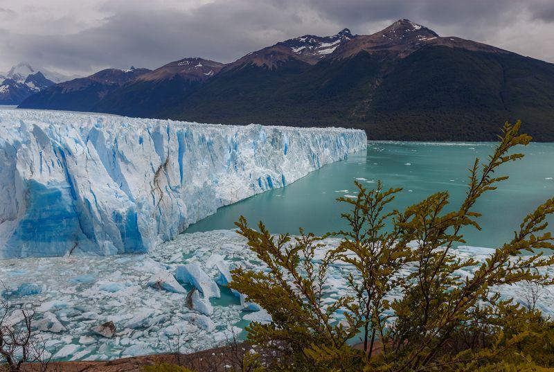 патагония, пейзаж, ледник, перито морено, аргентина, природа, фототур в царстве вечных льдовphoto preview
