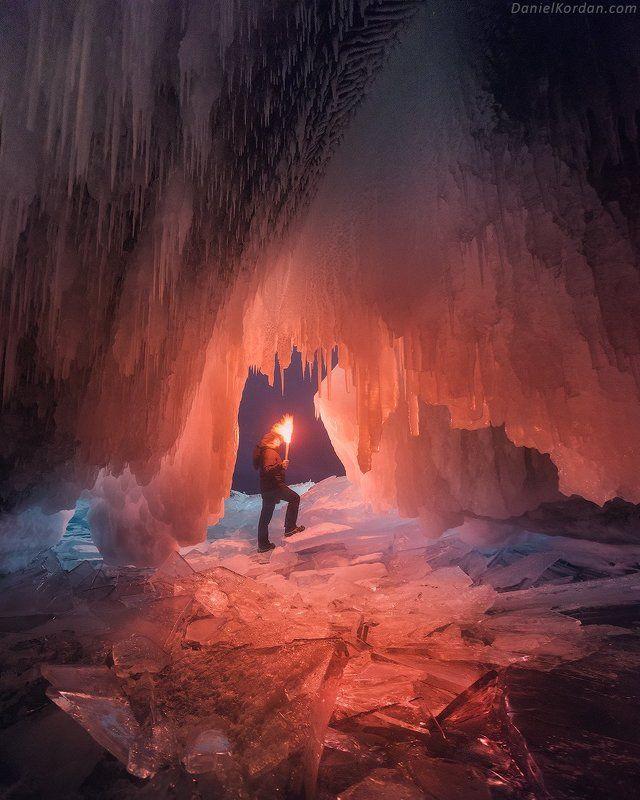 Байкал Лёд и пламяphoto preview