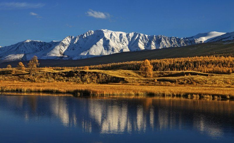 куркурек, горный алтай, джангыскёль, ештыкёль,горы Белые снега Куркурекаphoto preview