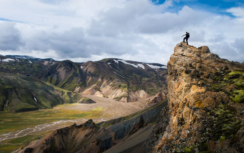 Iceland, Landmannalaugar, Photography trip Icelandphoto preview