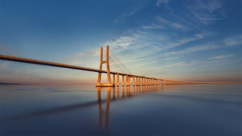 Ponte Vasco da Gamaphoto preview